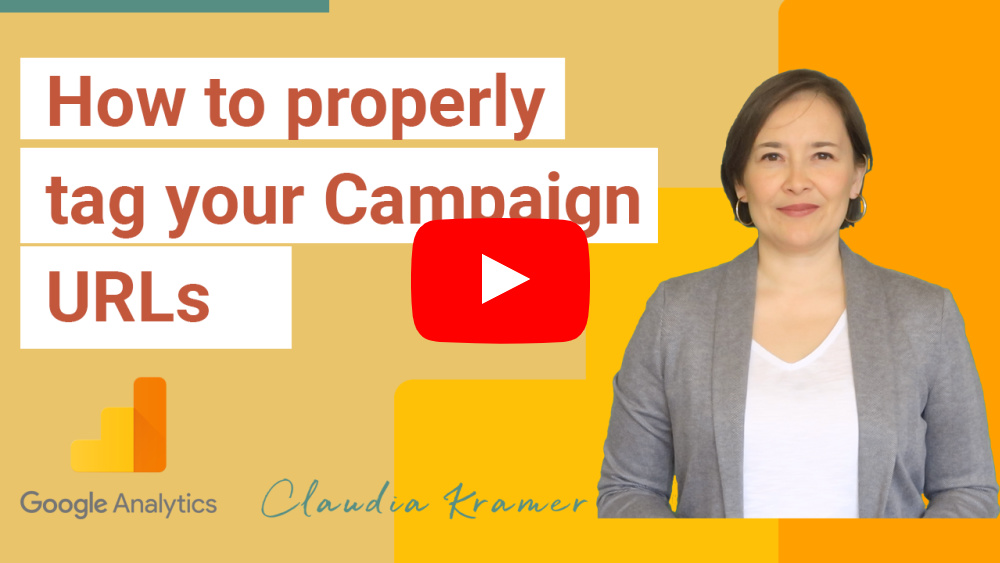 how to properly add utm parameters to your paid campaigns